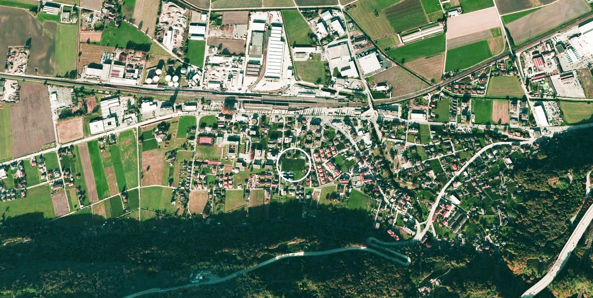 Cadenazzo - Residenza La Vigna